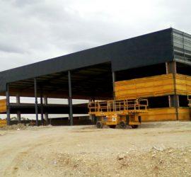 Instalación - Fachadas ventiladas | Favencor