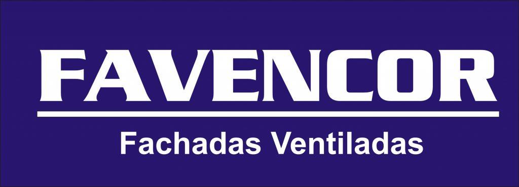 Fachadas ventiladas - Favencor